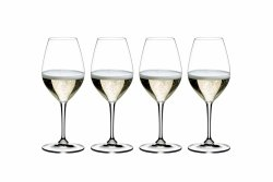 Champagne set, 4-pack